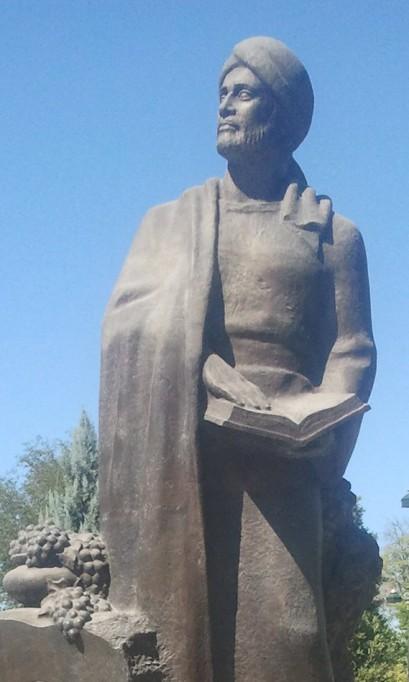 Омар Хайям - великий учёный