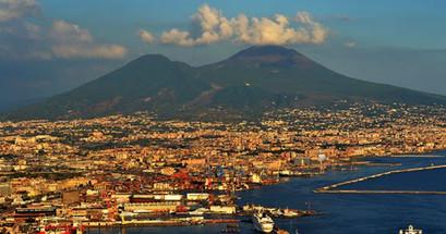 Самые опасные вулканы Апеннинского полуострова ?