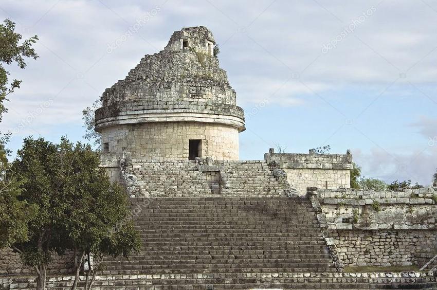 Древние обсерватории по всему миру.